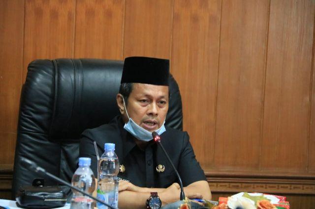Optimalkan Penerimaan Zakat, Pjs Bupati Dorong Baznas Rohul Bentuk Forum Zakat