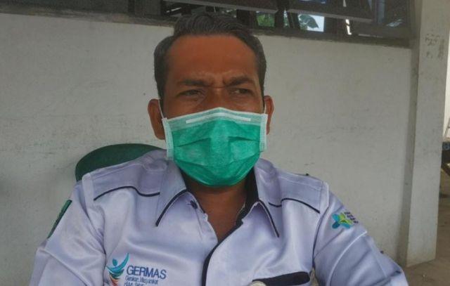 Pencapaian vaksin covid-19 berpengaruh pada Level PPKM di Rohul