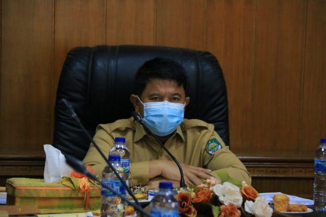 Optimalisasi Penerimaan Pajak Pusat dan Daerah, Pemkab akan Jalin Kerja Sama dengan Kanwil DJP Riau
