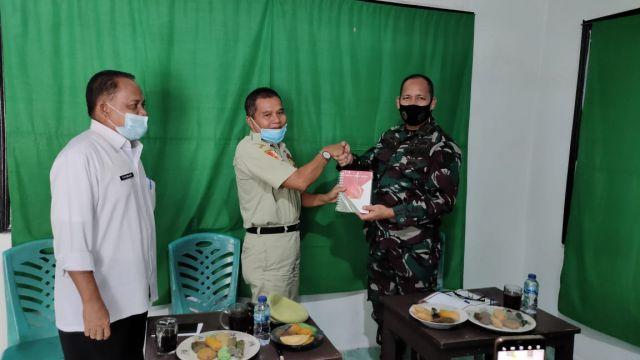 Dandim 0313/KPR Tegaskan Organisasi PPM Bersifat Komando, Ketua PD PPM Riau : Hasil Munaslub Veteran RI Tidak Ada Dualisme Organisasi