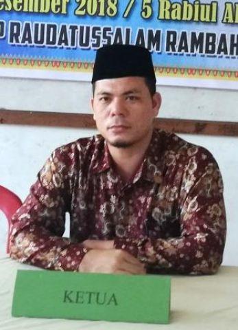 FKUB Himbau Tingkatkan Toleransi Antar Umat Beragama